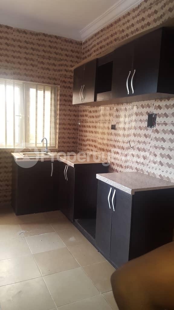 3 bedroom Flat / Apartment for rent Off Gramete street Ago palace Okota Lagos - 2