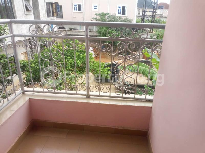 3 bedroom Flat / Apartment for rent Off Gramete street Ago palace Okota Lagos - 7