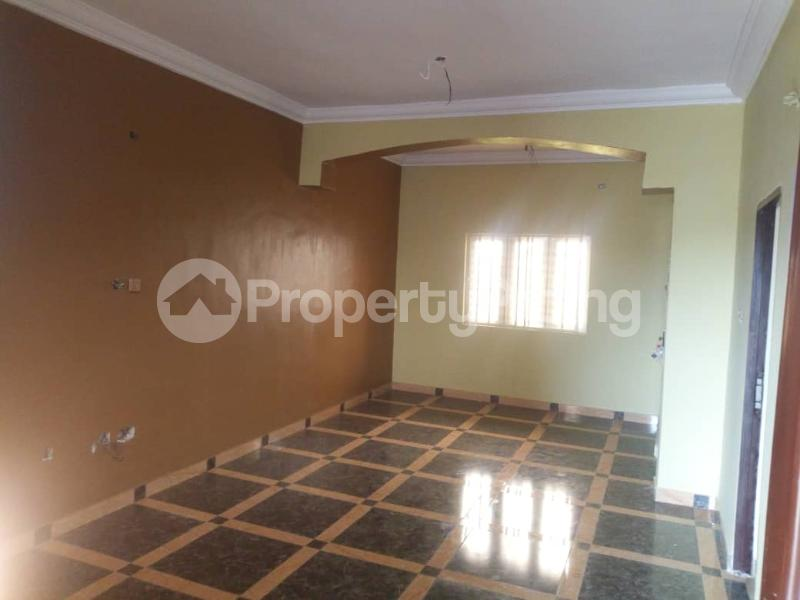 3 bedroom Flat / Apartment for rent Off Gramete street Ago palace Okota Lagos - 1