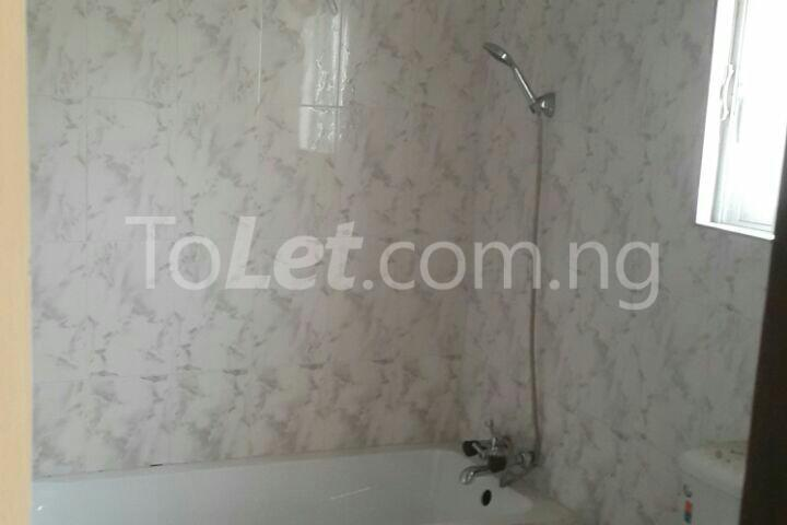 3 bedroom Flat / Apartment for rent Akintan Abule Egba Abule Egba Lagos - 9