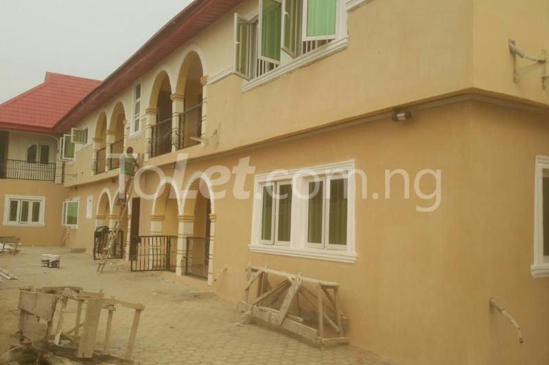 3 bedroom Flat / Apartment for rent Akintan Abule Egba Abule Egba Lagos - 3