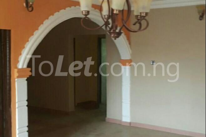 3 bedroom Flat / Apartment for rent Akintan Abule Egba Abule Egba Lagos - 8