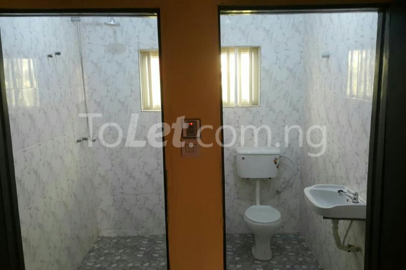 3 bedroom Flat / Apartment for rent Akintan Abule Egba Abule Egba Lagos - 10