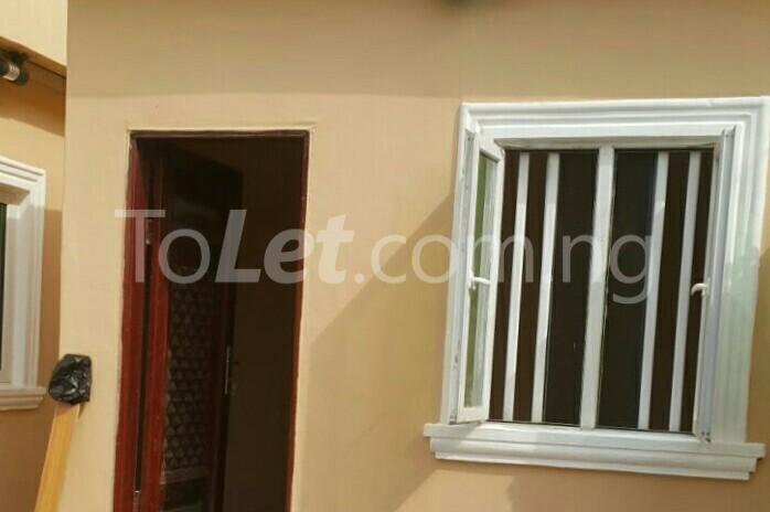 3 bedroom Flat / Apartment for rent Akintan Abule Egba Abule Egba Lagos - 6