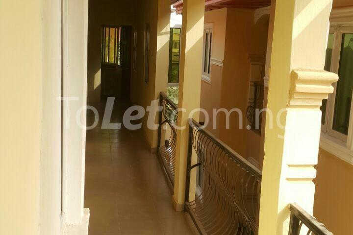 3 bedroom Flat / Apartment for rent Akintan Abule Egba Abule Egba Lagos - 5