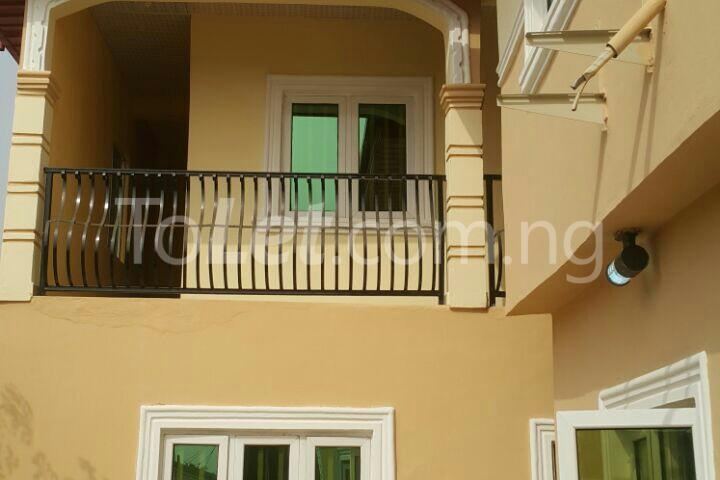 3 bedroom Flat / Apartment for rent Akintan Abule Egba Abule Egba Lagos - 4