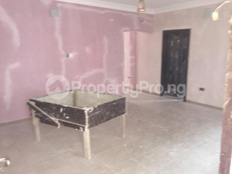 3 bedroom Flat / Apartment for rent ALAKA  Abule-Ijesha Yaba Lagos - 1