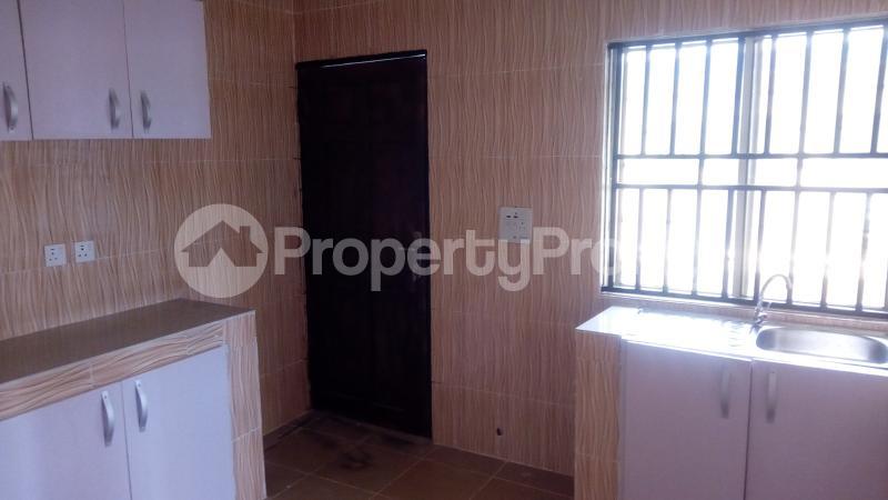 3 bedroom Flat / Apartment for rent Ogunronbi Estate Idimu Egbe/Idimu Lagos - 11