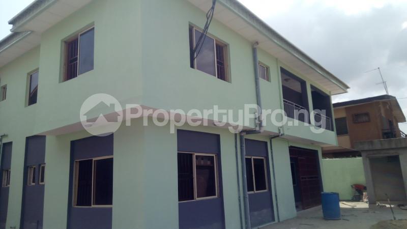 3 bedroom Flat / Apartment for rent Ogunronbi Estate Idimu Egbe/Idimu Lagos - 7