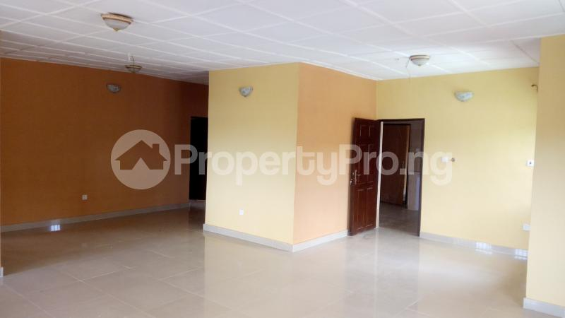 3 bedroom Flat / Apartment for rent Ogunronbi Estate Idimu Egbe/Idimu Lagos - 1