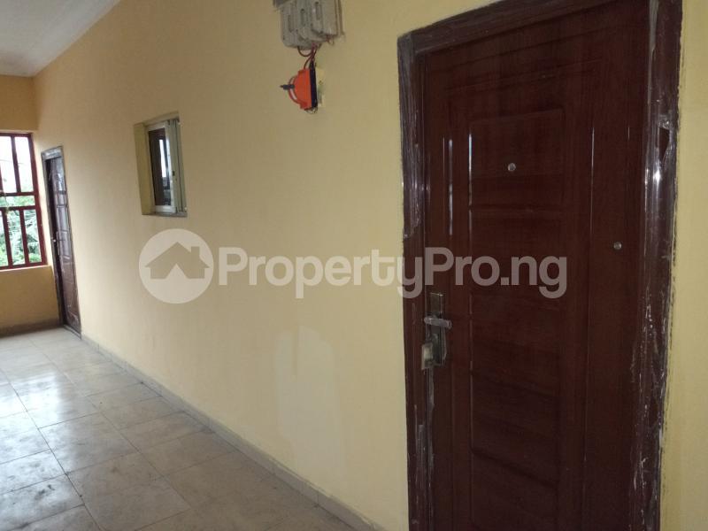 1 bedroom mini flat  Mini flat Flat / Apartment for rent New Layout Eliozu Eliozu Port Harcourt Rivers - 3