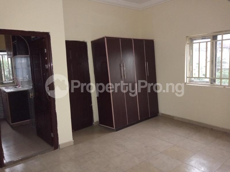 1 bedroom mini flat  Mini flat Flat / Apartment for rent New Layout Eliozu Eliozu Port Harcourt Rivers - 6