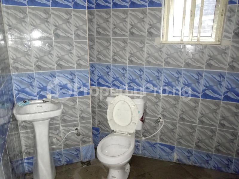 1 bedroom mini flat  Mini flat Flat / Apartment for rent New Layout Eliozu Eliozu Port Harcourt Rivers - 4