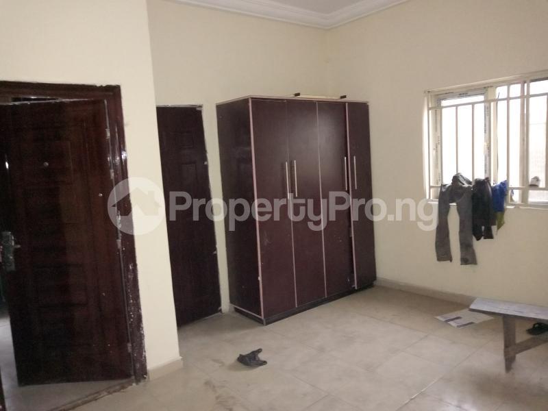 1 bedroom mini flat  Mini flat Flat / Apartment for rent New Layout Eliozu Eliozu Port Harcourt Rivers - 1