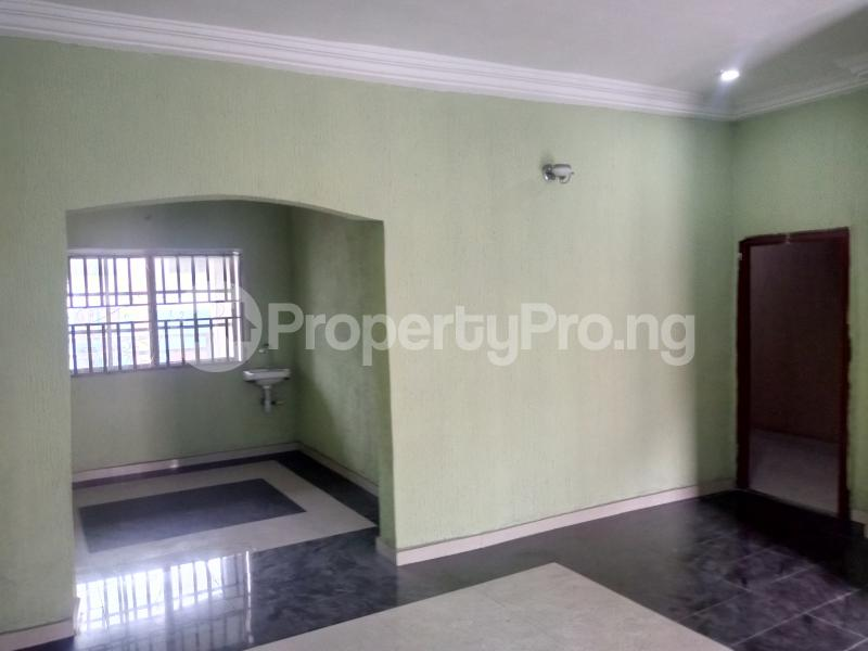 3 bedroom Shared Apartment Flat / Apartment for rent Off Staduim Road Obia-Akpor Port Harcourt Rivers - 1