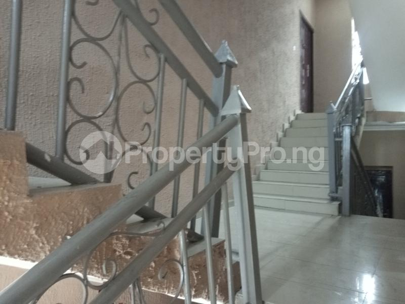 3 bedroom Shared Apartment Flat / Apartment for rent Off Staduim Road Obia-Akpor Port Harcourt Rivers - 15