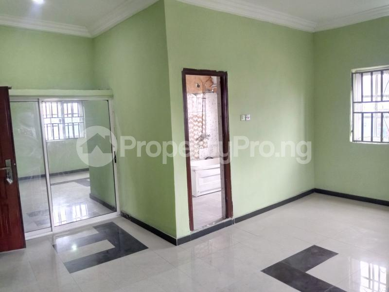 3 bedroom Shared Apartment Flat / Apartment for rent Off Staduim Road Obia-Akpor Port Harcourt Rivers - 6