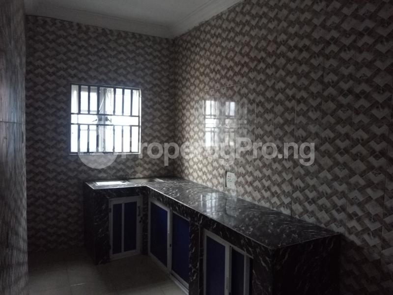 3 bedroom Shared Apartment Flat / Apartment for rent Off Staduim Road Obia-Akpor Port Harcourt Rivers - 3