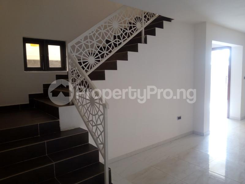 5 bedroom Detached Duplex House for sale ONIRU Victoria Island Lagos - 14
