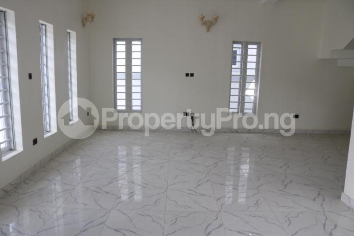 4 bedroom Detached Duplex House for sale Orchid Estate, By Chevron Lekki Lagos - 10