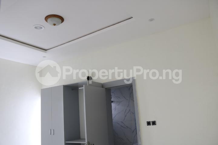 4 bedroom Detached Duplex House for sale Orchid Estate, By Chevron Lekki Lagos - 37