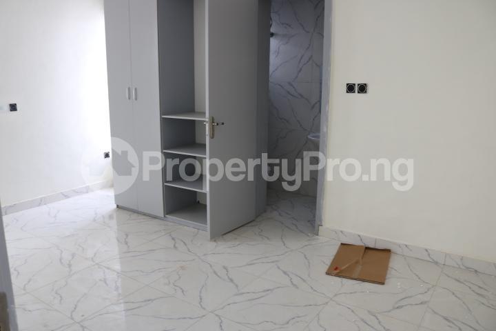 4 bedroom Detached Duplex House for sale Orchid Estate, By Chevron Lekki Lagos - 36