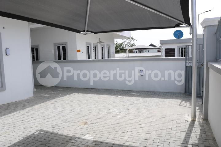 4 bedroom Detached Duplex House for sale Orchid Estate, By Chevron Lekki Lagos - 5