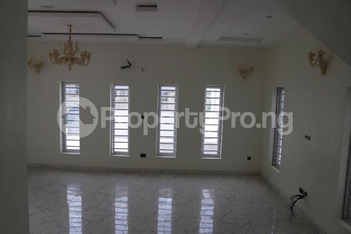 4 bedroom Detached Duplex House for sale Orchid Estate, By Chevron Lekki Lagos - 27