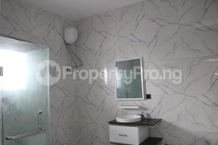 4 bedroom Detached Duplex House for sale Orchid Estate, By Chevron Lekki Lagos - 58