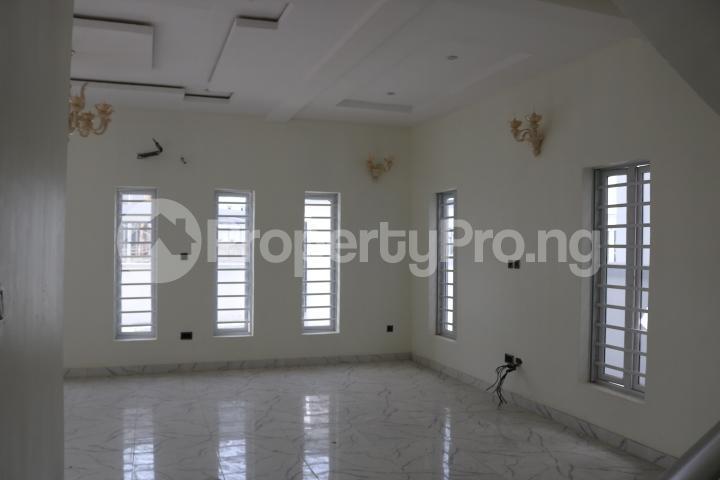 4 bedroom Detached Duplex House for sale Orchid Estate, By Chevron Lekki Lagos - 13