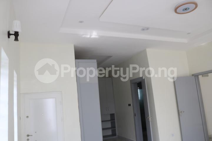 4 bedroom Detached Duplex House for sale Orchid Estate, By Chevron Lekki Lagos - 49