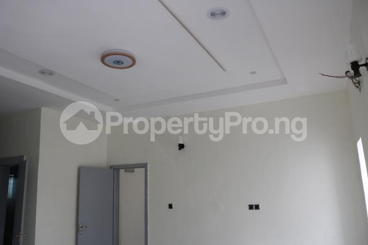 4 bedroom Detached Duplex House for sale Orchid Estate, By Chevron Lekki Lagos - 47