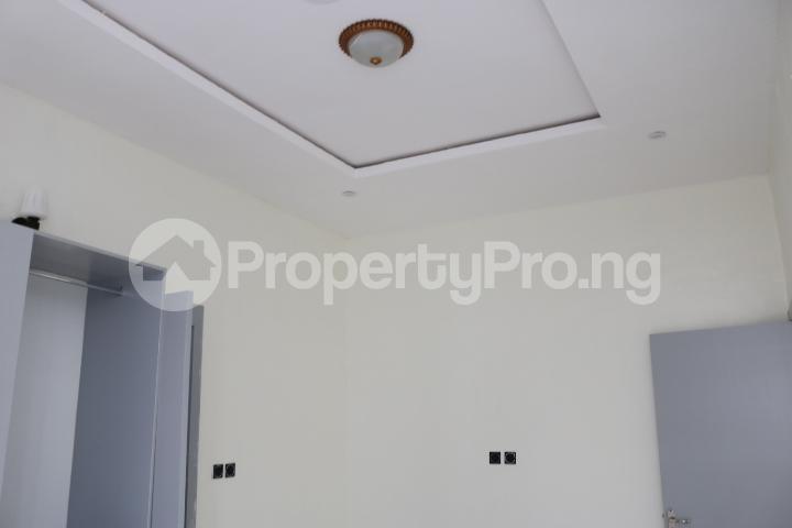 4 bedroom Detached Duplex House for sale Orchid Estate, By Chevron Lekki Lagos - 43
