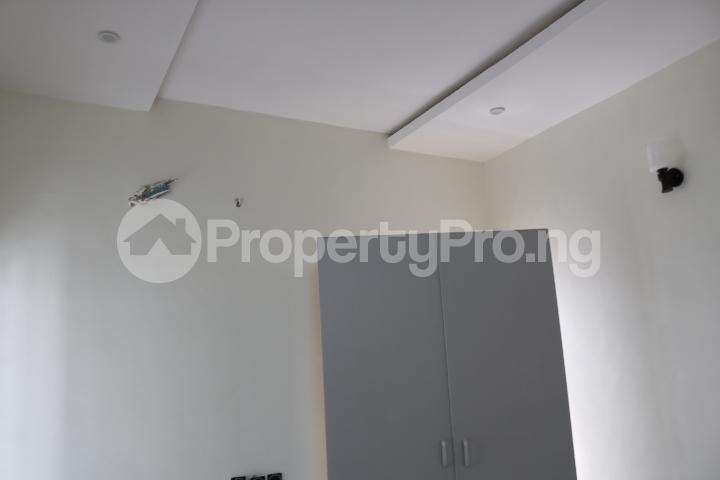 4 bedroom Detached Duplex House for sale Orchid Estate, By Chevron Lekki Lagos - 32