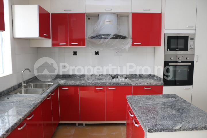4 bedroom Detached Duplex House for sale Orchid Estate, By Chevron Lekki Lagos - 21