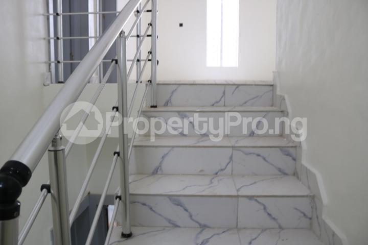 4 bedroom Detached Duplex House for sale Orchid Estate, By Chevron Lekki Lagos - 28