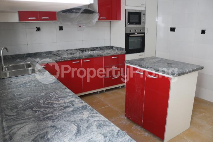 4 bedroom Detached Duplex House for sale Orchid Estate, By Chevron Lekki Lagos - 19
