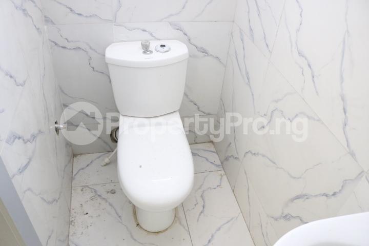 4 bedroom Detached Duplex House for sale Orchid Estate, By Chevron Lekki Lagos - 40