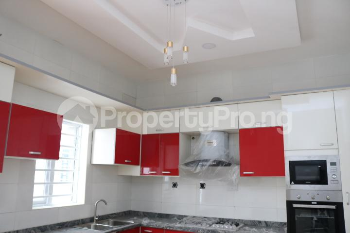 4 bedroom Detached Duplex House for sale Orchid Estate, By Chevron Lekki Lagos - 18