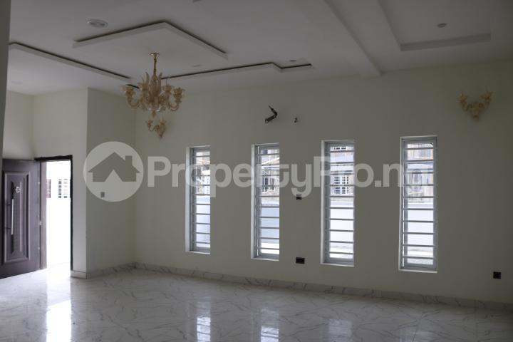 4 bedroom Detached Duplex House for sale Orchid Estate, By Chevron Lekki Lagos - 15