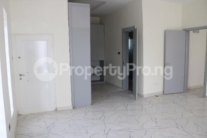 4 bedroom Detached Duplex House for sale Orchid Estate, By Chevron Lekki Lagos - 48