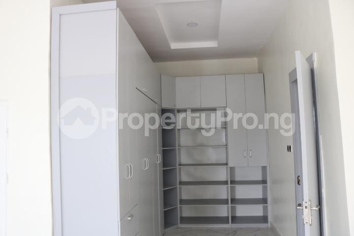 4 bedroom Detached Duplex House for sale Orchid Estate, By Chevron Lekki Lagos - 51