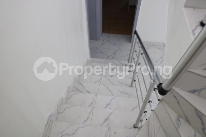 4 bedroom Detached Duplex House for sale Orchid Estate, By Chevron Lekki Lagos - 61
