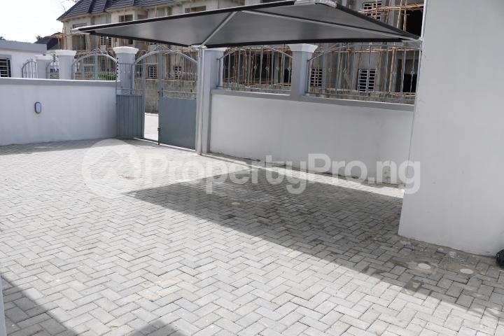 4 bedroom Detached Duplex House for sale Orchid Estate, By Chevron Lekki Lagos - 8