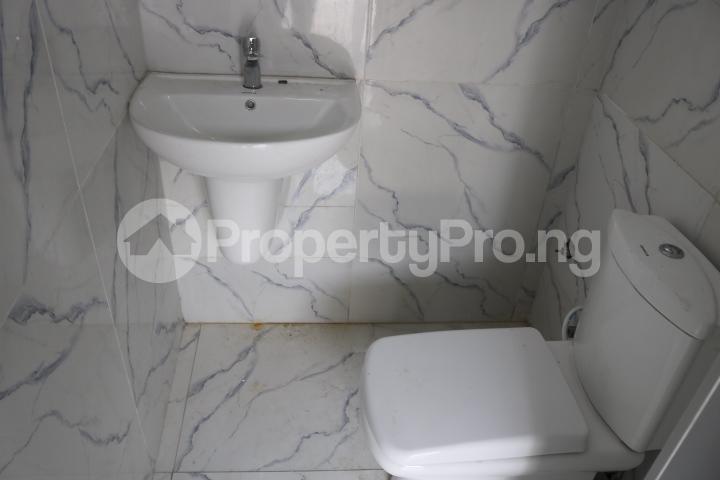 4 bedroom Detached Duplex House for sale Orchid Estate, By Chevron Lekki Lagos - 9