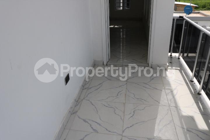 4 bedroom Detached Duplex House for sale Orchid Estate, By Chevron Lekki Lagos - 45