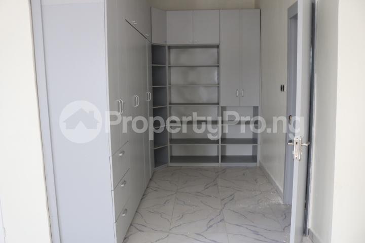 4 bedroom Detached Duplex House for sale Orchid Estate, By Chevron Lekki Lagos - 50