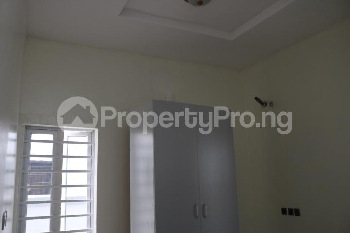 4 bedroom Detached Duplex House for sale Orchid Estate, By Chevron Lekki Lagos - 24