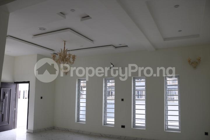 4 bedroom Detached Duplex House for sale Orchid Estate, By Chevron Lekki Lagos - 16