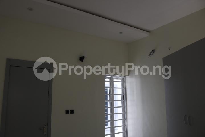 4 bedroom Detached Duplex House for sale Orchid Estate, By Chevron Lekki Lagos - 30